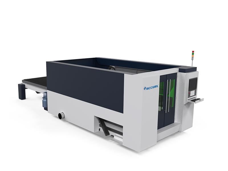 laserowa maszyna do cięcia ze stali nierdzewnej